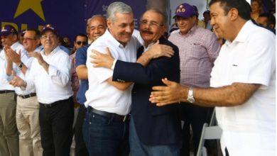 """Photo of Gonzalo dice seguirá el """"país de sueño"""" que ahora construye Danilo Medina"""