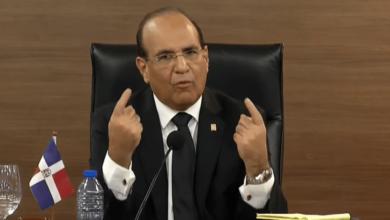 Photo of Presidente SCJ dice «sociedad civil» debió llevar a la justicia compra de cédulas en primarias