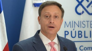 Photo of Piden destitución de Jean Alain Rodríguez por incapacidad y soberbia