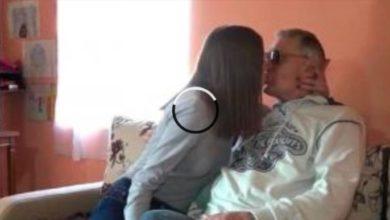 Photo of Mujer de 21 años explica por qué sale con un hombre de 74 años