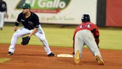 Photo of Toros, Estrellas y Gigantes triunfan en el beisbol profesional de la RD