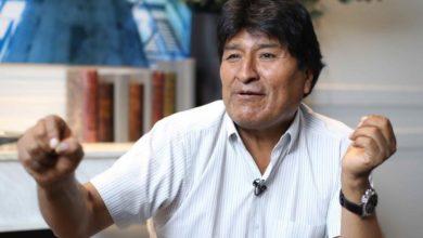 Photo of Evo Morales: No me arrepiento de haber querido gobernar 20 años