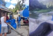 Photo of A Santo Domingo sólo están llegando 51 millones de galones de agua cada 24 horas