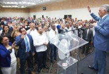 """Photo of PRD juramenta cientos de nuevos dirigentes, MV: """"Con la sumatoria de líderes como ustedes, decidiremos juntos, la victoria del 2020"""""""