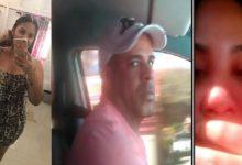 Photo of Mujer ultimada por hombre en Montecristi grabó video antes del hecho