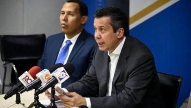 Photo of PRM sugiere a la JCE incluir a la OEA y a Participación Ciudadana en auditoría