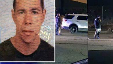 Photo of Encuentran el cuerpo de dominicano que estaba desaparecido en Nueva Jersey