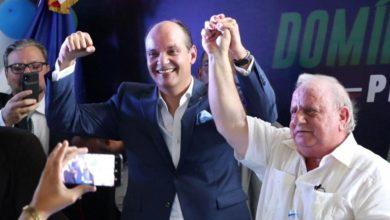 Photo of Ramfis celebrará oficialización de su candidatura presidencial este domingo